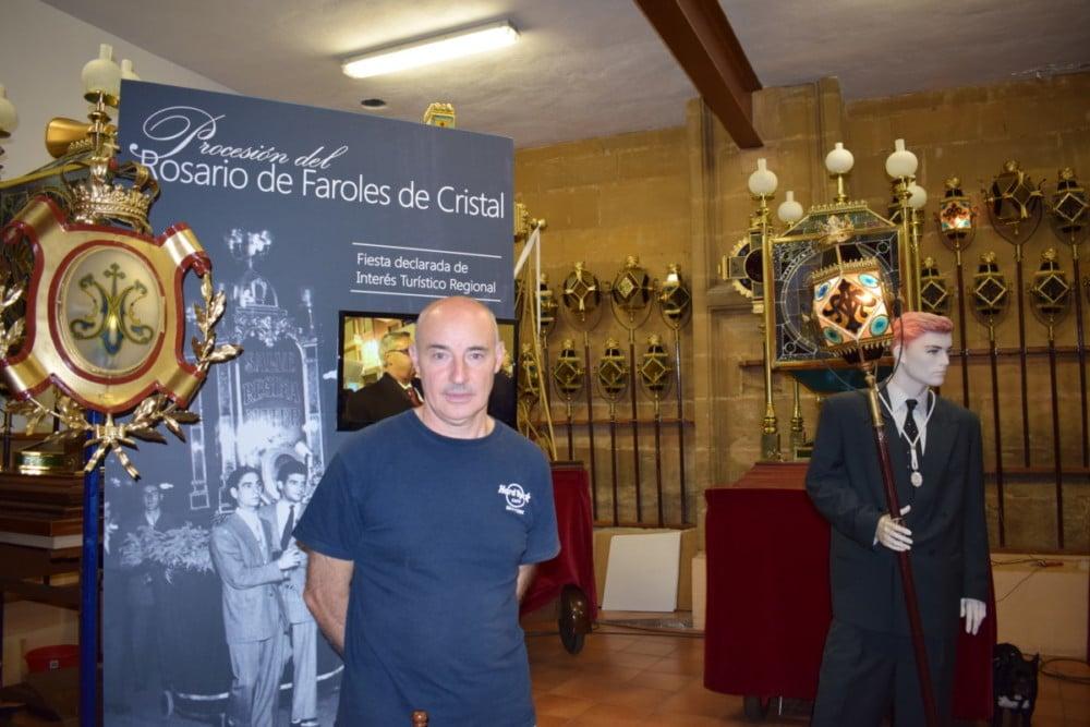 Ríos Mayordomo La Vega