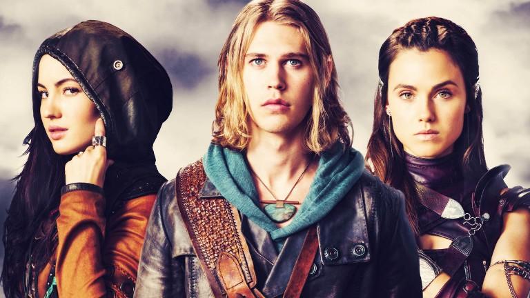 Un trío guapo, guapo. Como no podía ser de otra manera | modogeeks.com