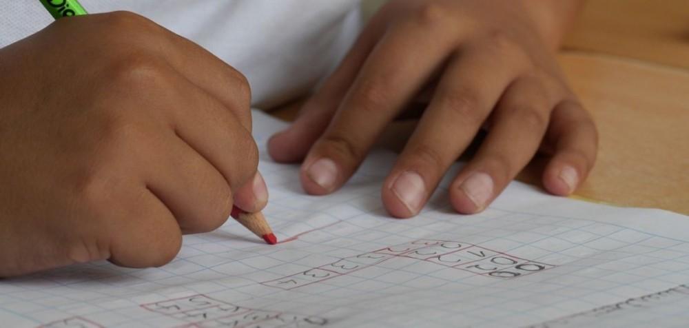 """'El sistema mejorará cuando consigamos resultados óptimos, no cuando más """"gastemos"""" en educación'."""
