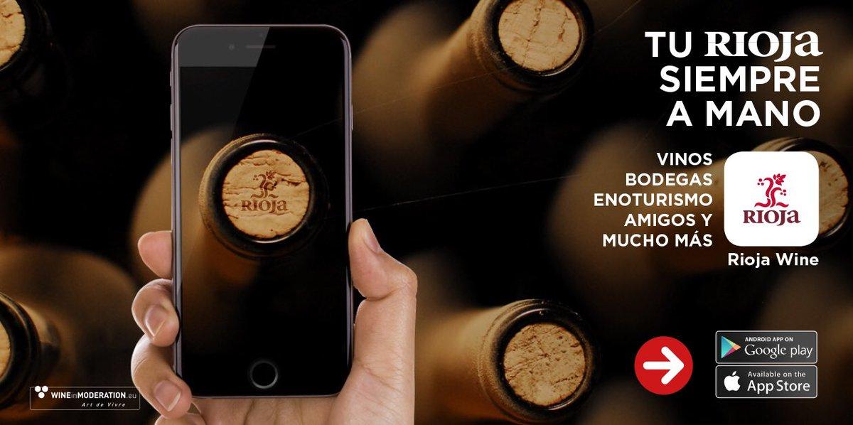app rioja wine