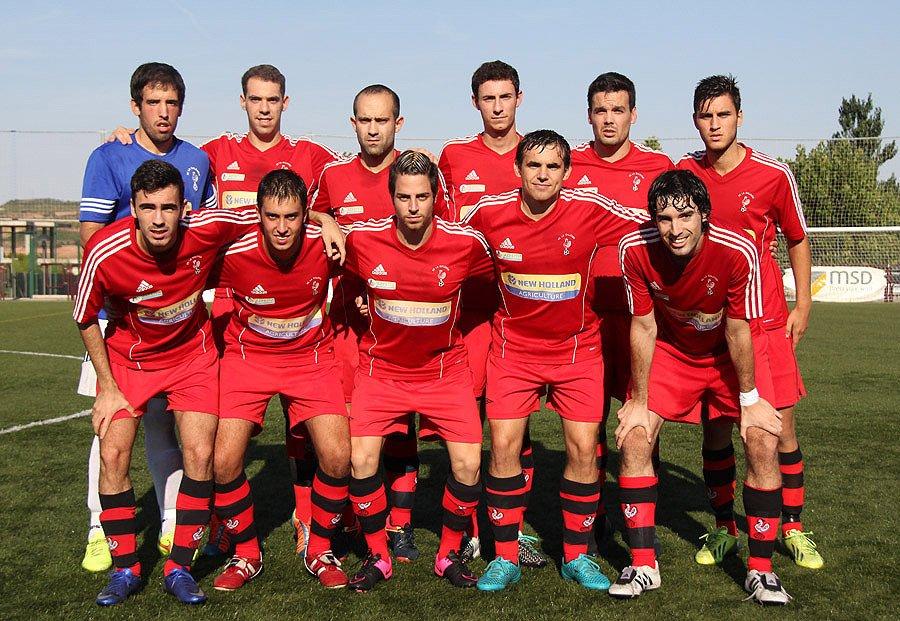 FC La Calzada