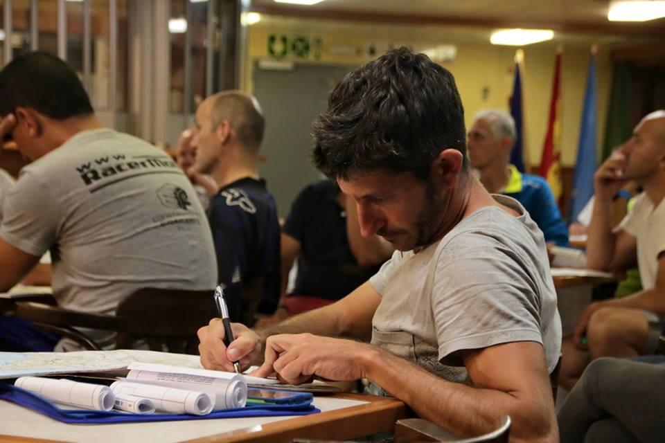 El Dakar, todo un reto para el najerino Sergio Anguiano 1