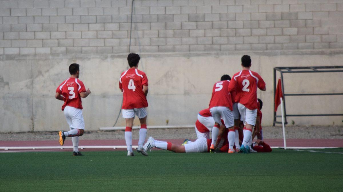 El Haro sufre para ganar al Villegas 3