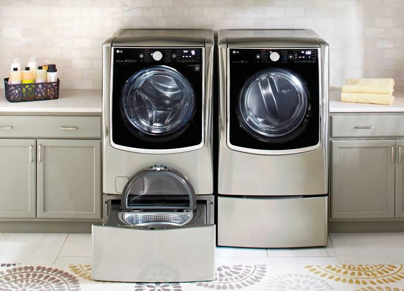 lavadoras