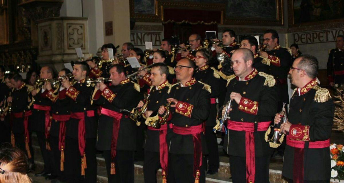 Banda de Cornetas y Tambores de San Pablo (Zaragoza).