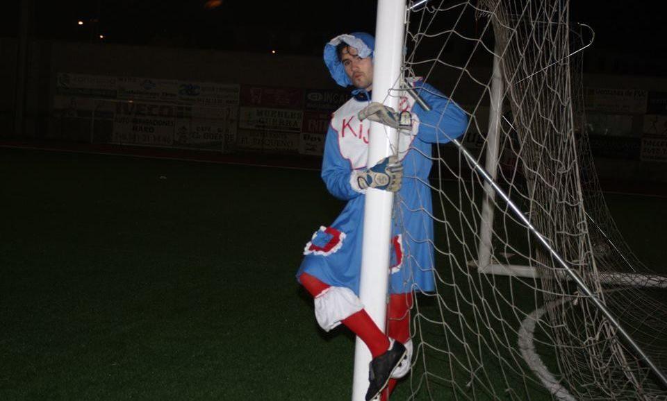 El Haro Deportivo despide el año y Zabala se marcha al Arnedo 3