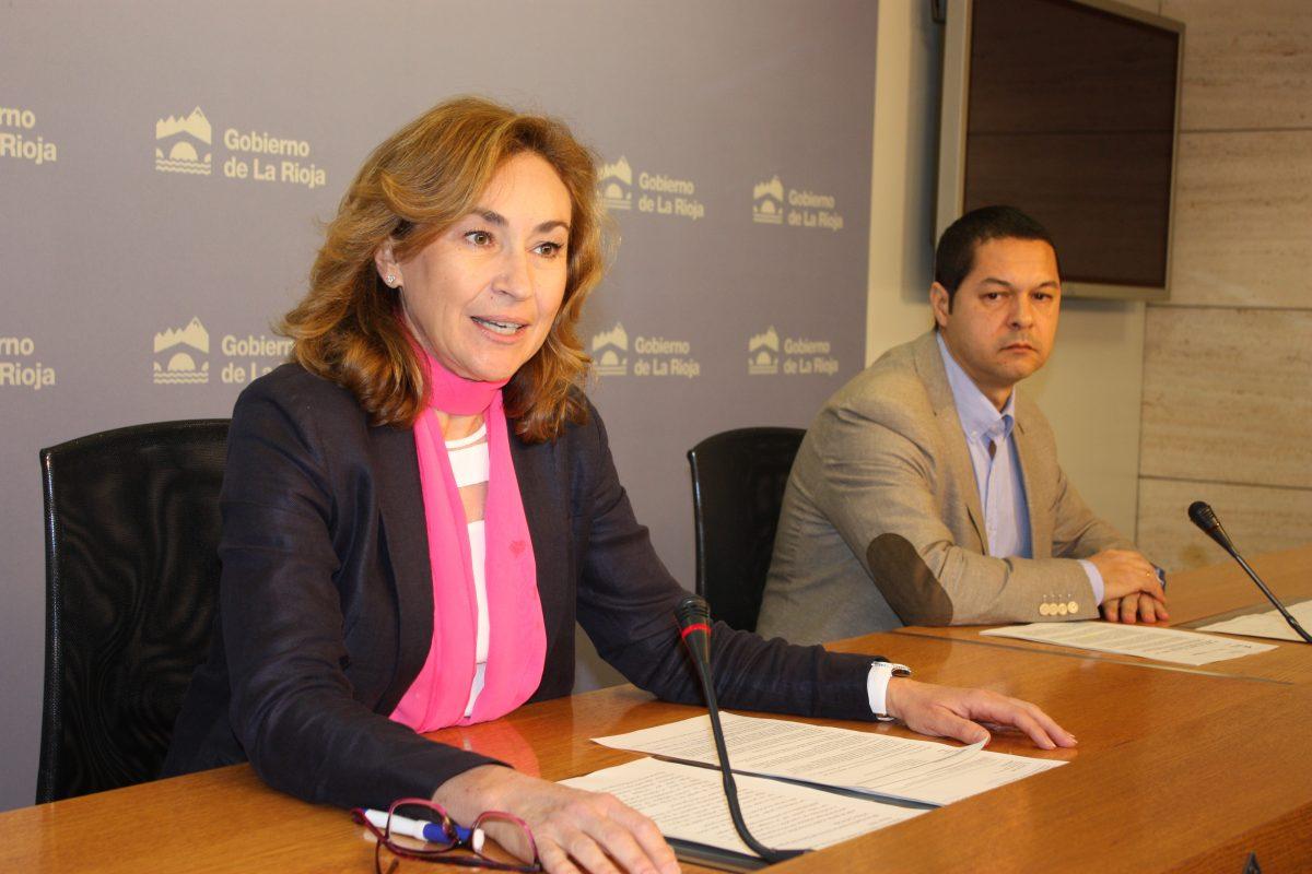 El Banco de Sangre de La Rioja triplica sus reservas de sangre en el último año 1