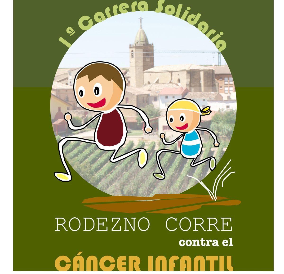 Más de 500 inscritos para la carrera \'Rodezno corre contra el cáncer ...