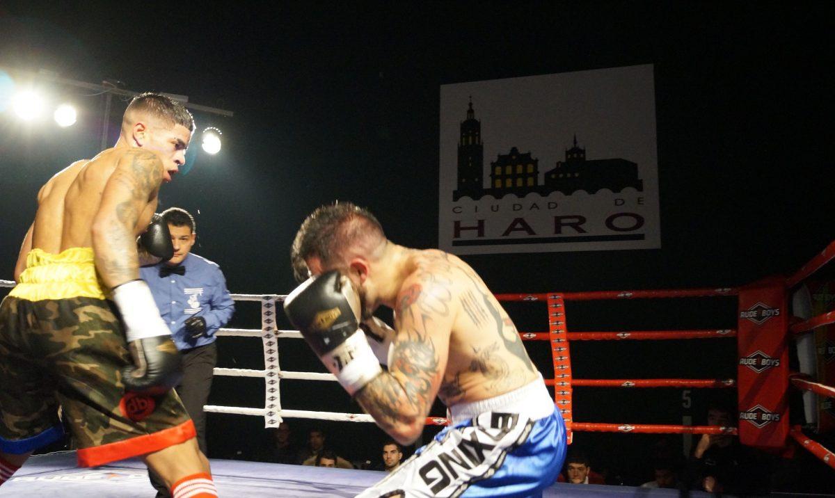 Ander Sánchez gana su combate ante una afición jarrera que animó a destajo 1