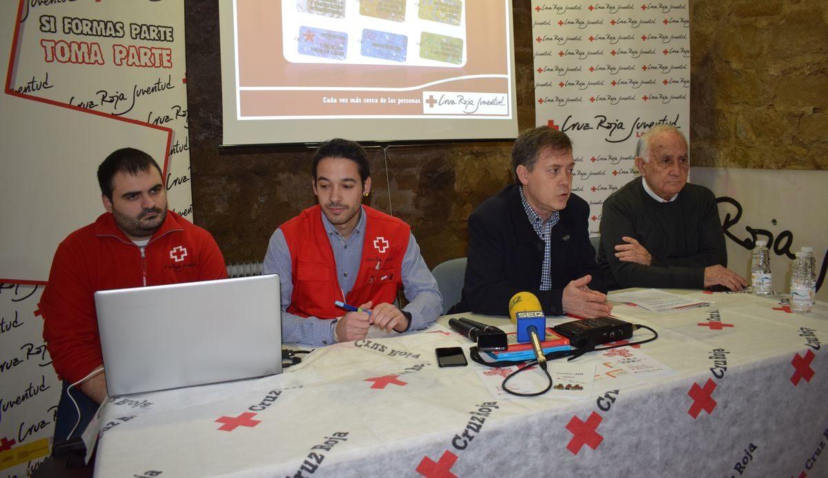 Cruz Roja estrena local en Haro destinado a la inclusión social de menores y promoción del éxito escolar 4