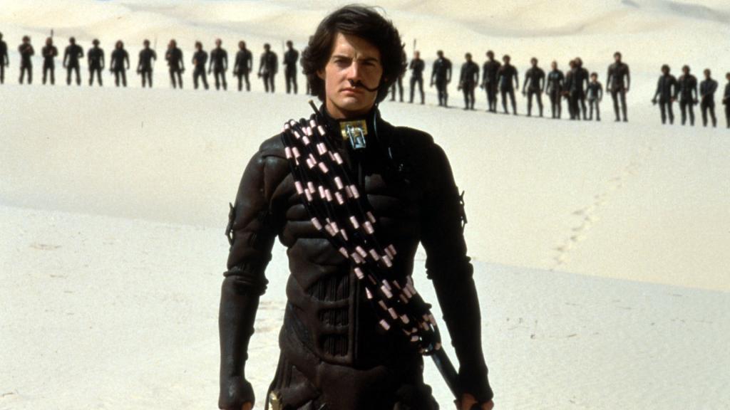 Denis Villeneuve dirigirá 'Dune' 1