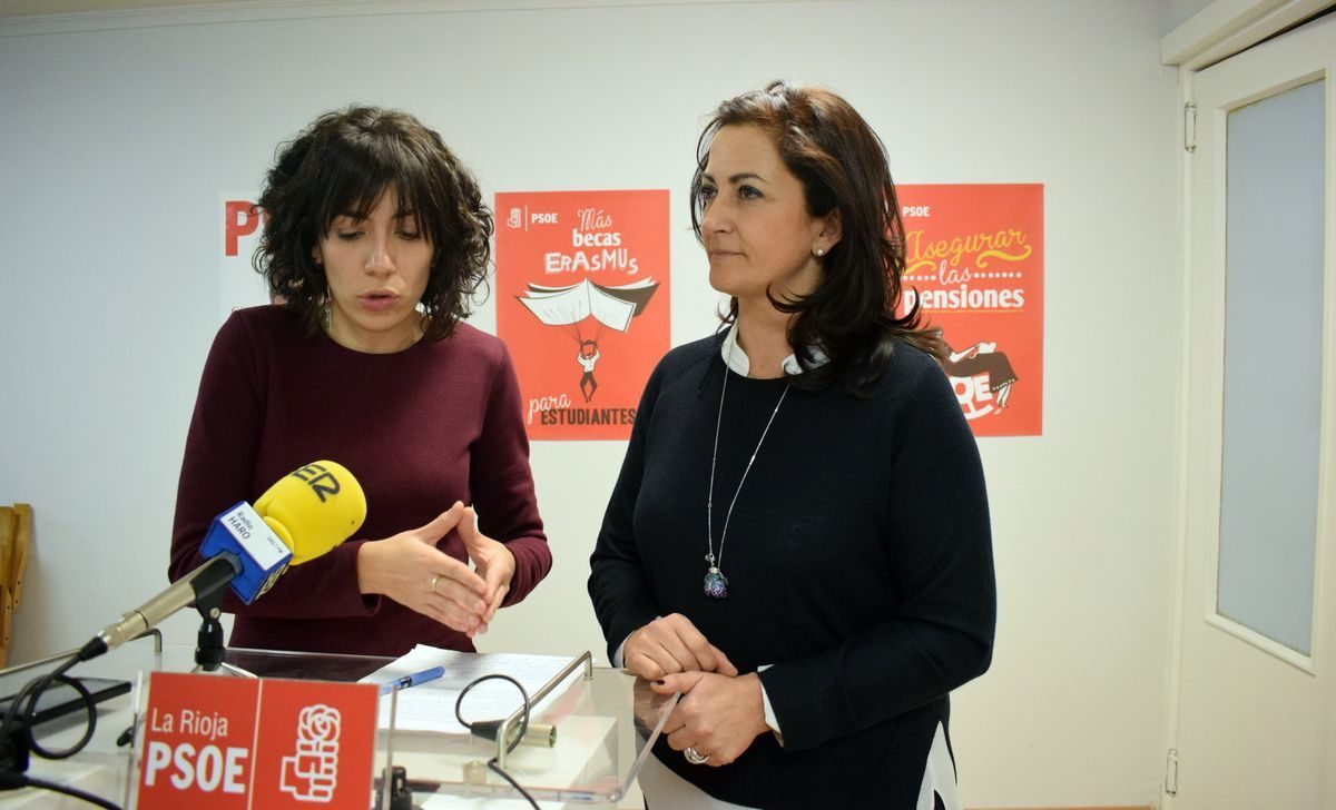 El PSOE pedirá para Haro la ampliación del Museo del Torreón y una línea de ayuda para el vivero de empresas 1