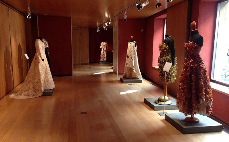 La exposición 'Verduras de moda' se podrá visitar en Haro hasta el 15 de marzo 1