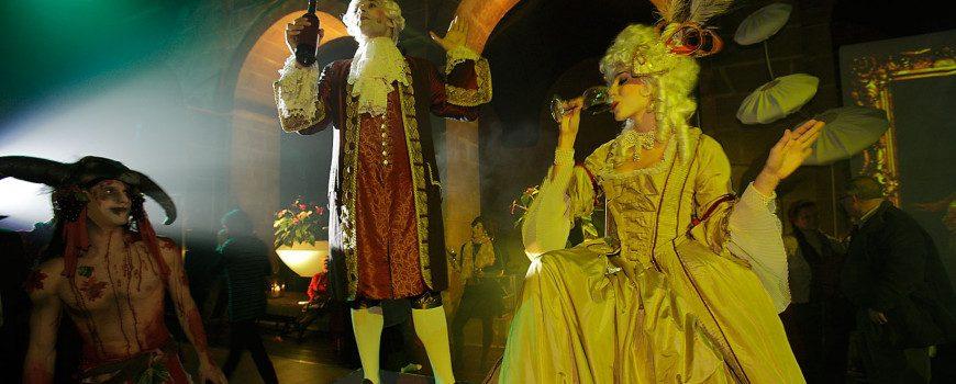 Las entradas del Carnaval del Vino se pondrán a la venta en Haro a partir de este domingo 5 de febrero 3