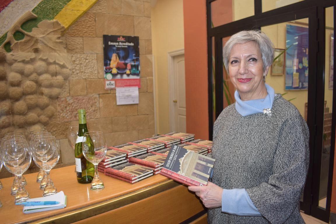 Fernando Riaño sustituye a Montserrat Íñiguez en el pregón de las fiestas de septiembre 1