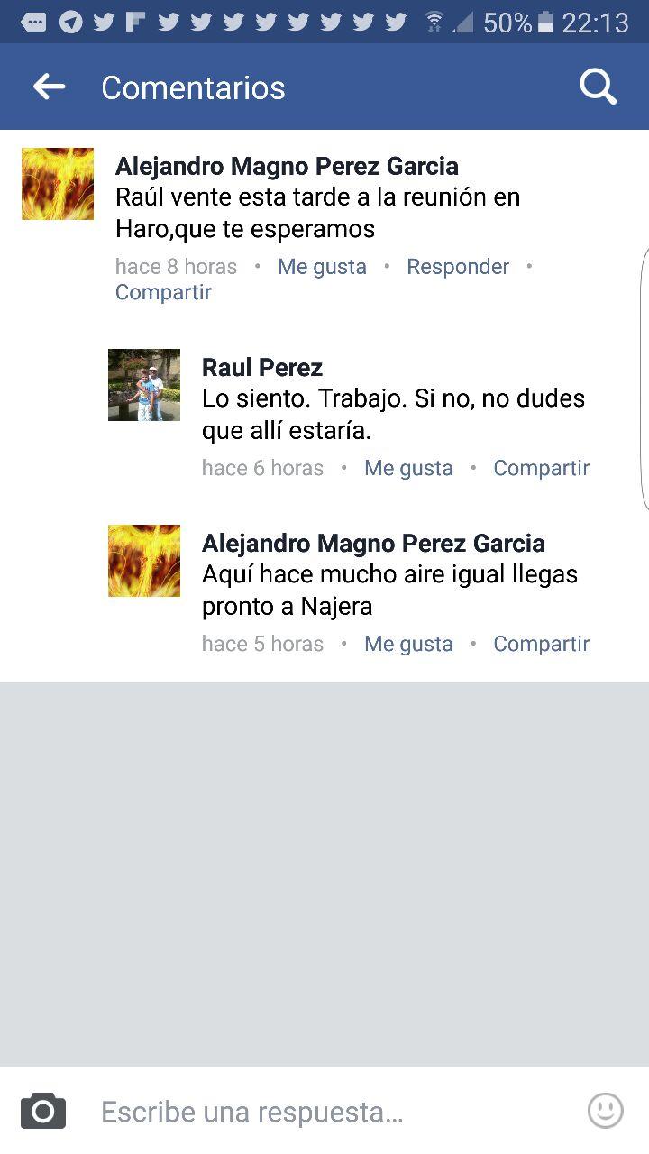 Raúl Pérez denuncia que Mateos arremete contra el Consejo Ciudadano para 'cubrir su propia ambición' 2