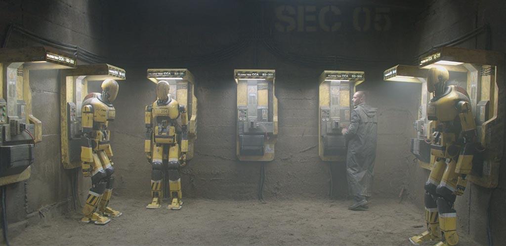 ¿Serán los robots un peligro para el empleo? 4