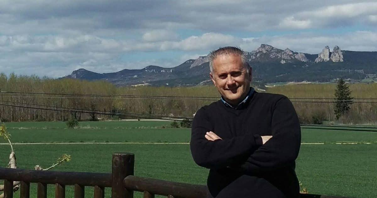 Ceniceros vs Gamarra. El futuro del PP de La Rioja visto por sus afiliados (I) 1