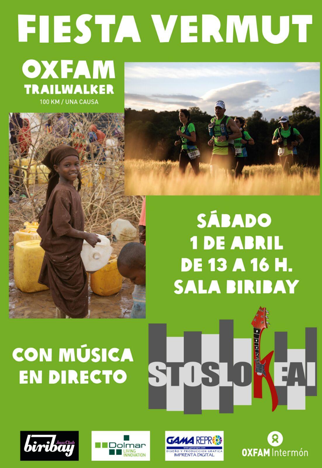 Dolmar y el reto de los 100 kilómetros solidarios 5