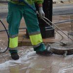 El Ayuntamiento de Haro refuerza el servicio de limpieza urbana 4