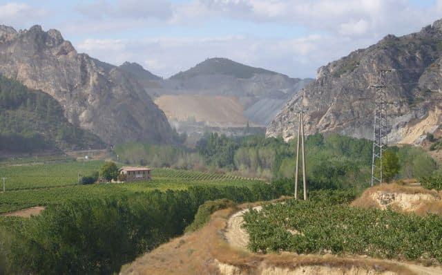 El Gobierno de La Rioja inicia la tramitación de la nueva norma para regular el suelo no urbanizable en La Rioja 1