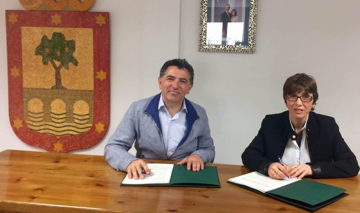 El Gobierno de La Rioja apoyará la construcción de un nuevo depósito de agua en Castañares de Rioja 1