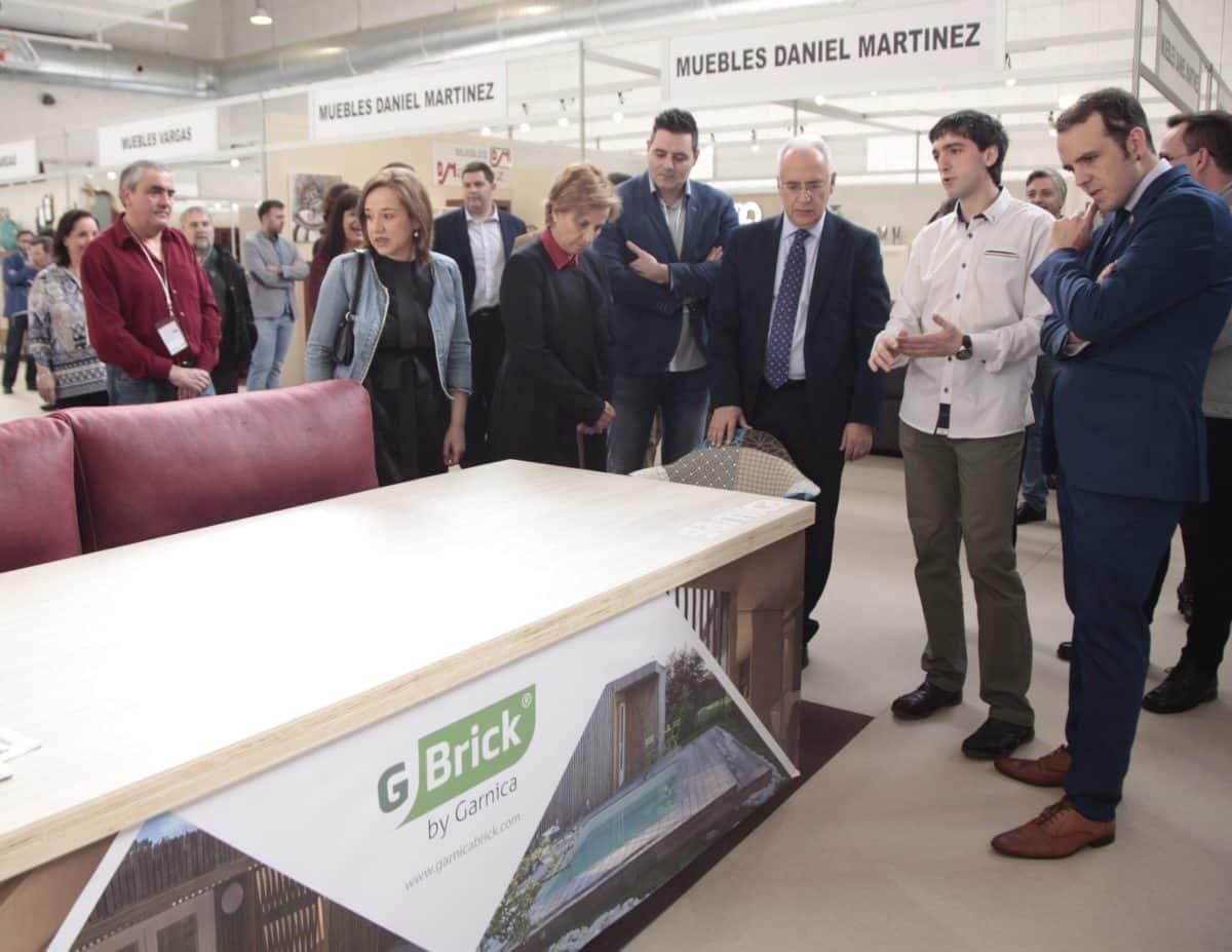El Gobierno de La Rioja financiará más del 50% del proyecto de mejora de la calle San Fernando de Nájera 2