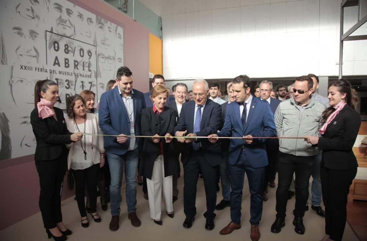 El Gobierno de La Rioja financiará más del 50% del proyecto de mejora de la calle San Fernando de Nájera 4