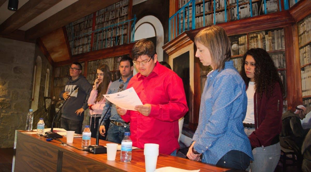 Encuentro de lectura compartida para abrir la programación de actos del Día del Libro 8