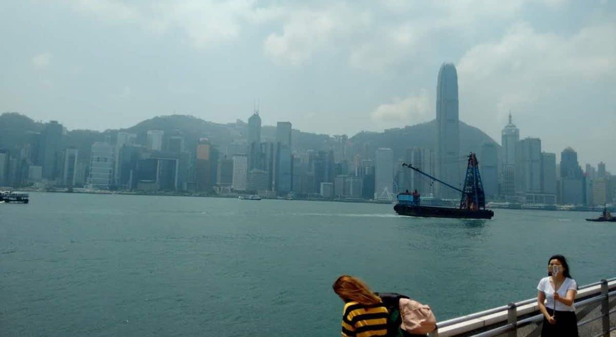 Hong Kong. Ni contigo ni sin ti 4