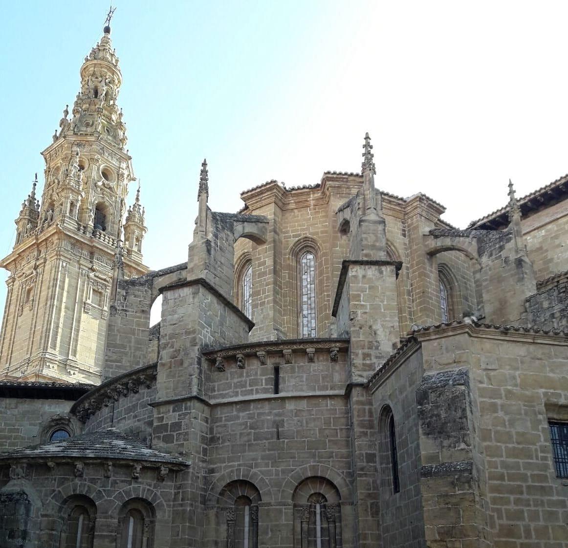 Turoperadores alemanes visitarán estos días distintos municipios de la Rioja Alta 1