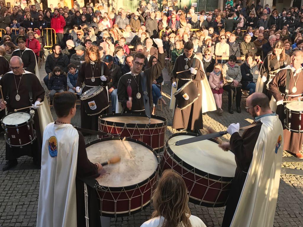 Éxito de público en la segunda Exaltación Nacional de Bandas de Cornetas y Tambores 'Ciudad de Haro' 3