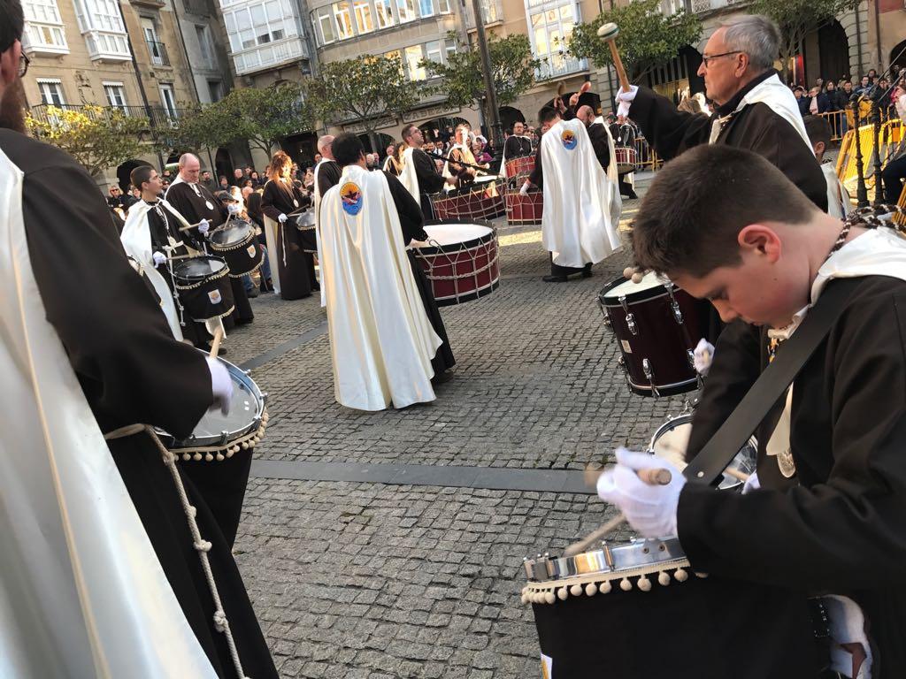 Éxito de público en la segunda Exaltación Nacional de Bandas de Cornetas y Tambores 'Ciudad de Haro' 4