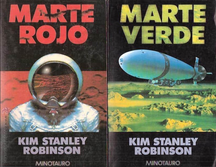Cuatro escritores actuales de ciencia-ficción imprescindibles 3