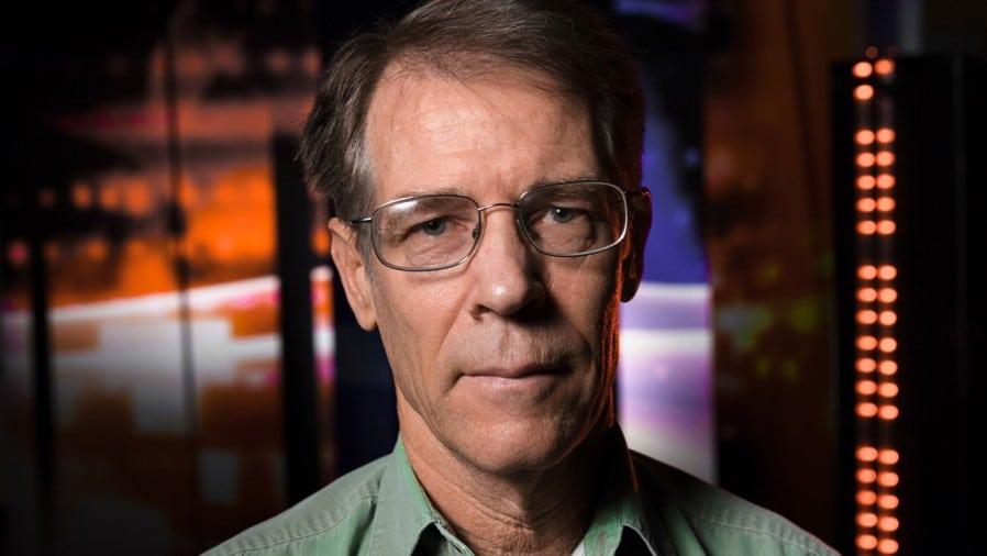 Cuatro escritores actuales de ciencia-ficción imprescindibles 2
