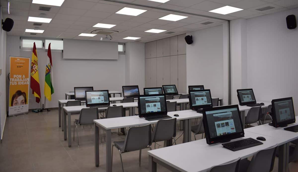 El Ayuntamiento de Haro abrirá el plazo para inscribirse en el Vivero de Empresas en las próximas semanas 1
