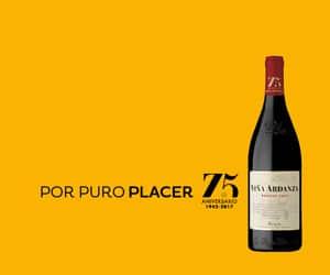 Banner Fiestas – La Rioja Alta SA