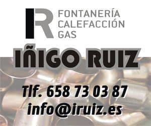 Banner Fiestas – Íñigo Ruiz Fontanero