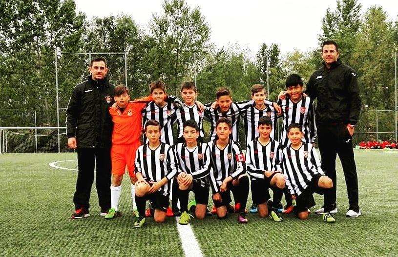 Haro Sport Club, CD Corazonistas y Jarrero FC disputan este sábado el Torneo Cofradía Virgen de la Vega 3