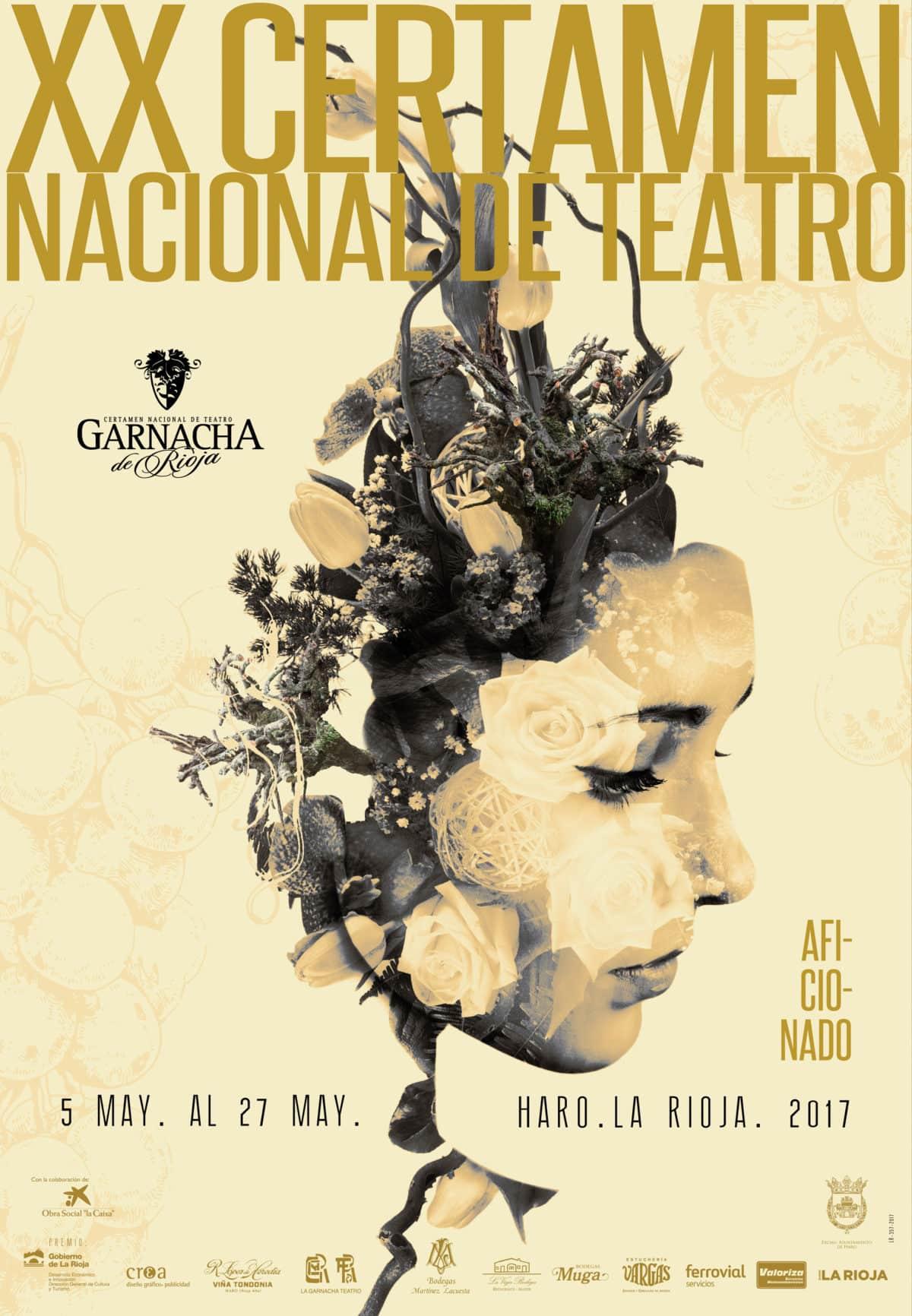 'Soñando Lorca', de Pànic Escènic, abrirá este sábado la fase de aficionados del 'Garnacha de Rioja' 2