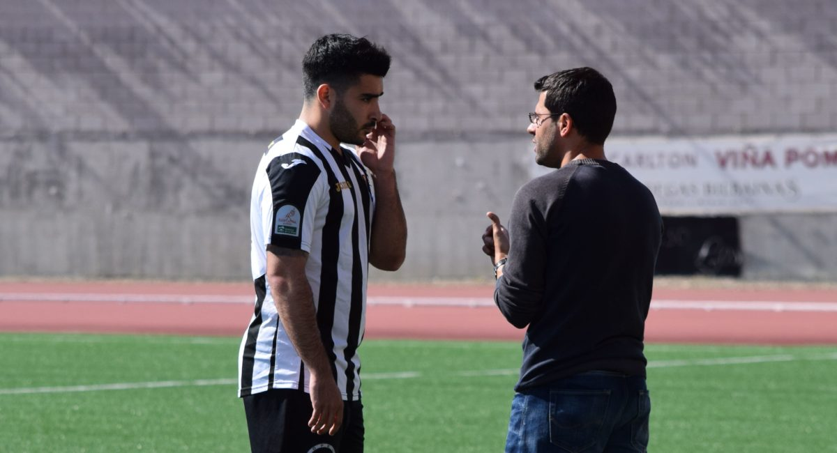 """""""Hoy por hoy, Tato es nuestro entrenador"""" 1"""