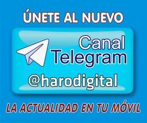 Banner Canal Telegram