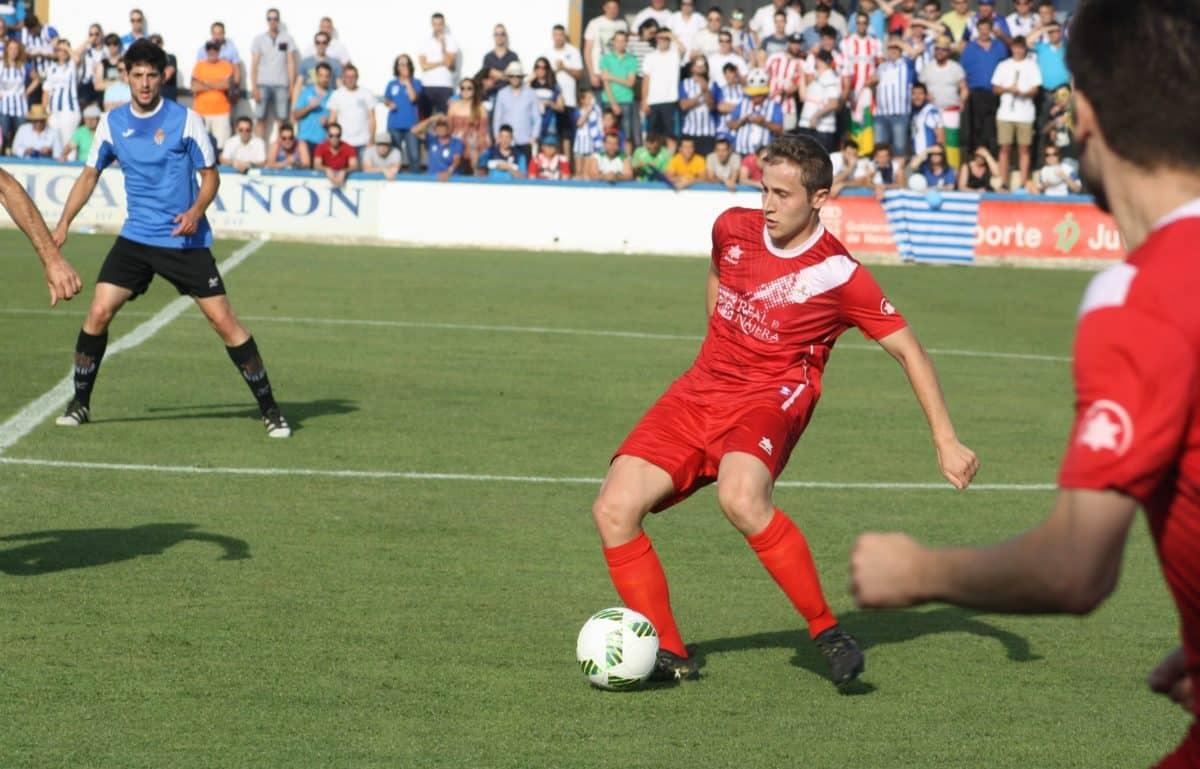 Las fotos del Peña Sport-Náxara de playoff 11
