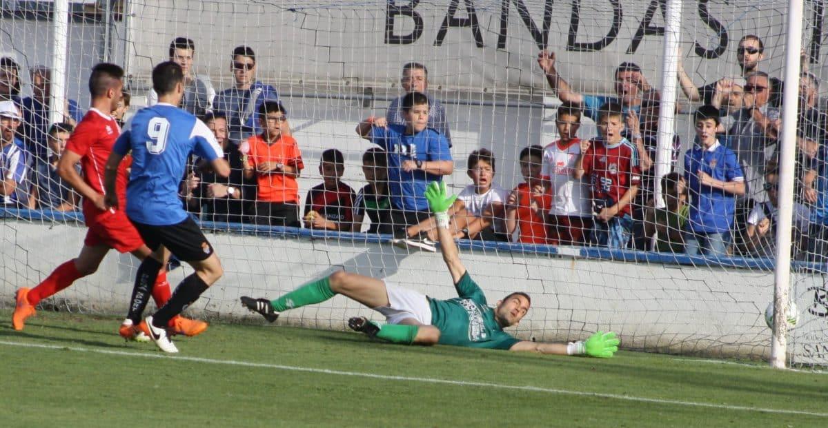 Las fotos del Peña Sport-Náxara de playoff 13