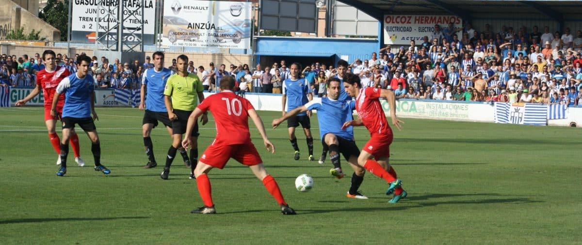Las fotos del Peña Sport-Náxara de playoff 7
