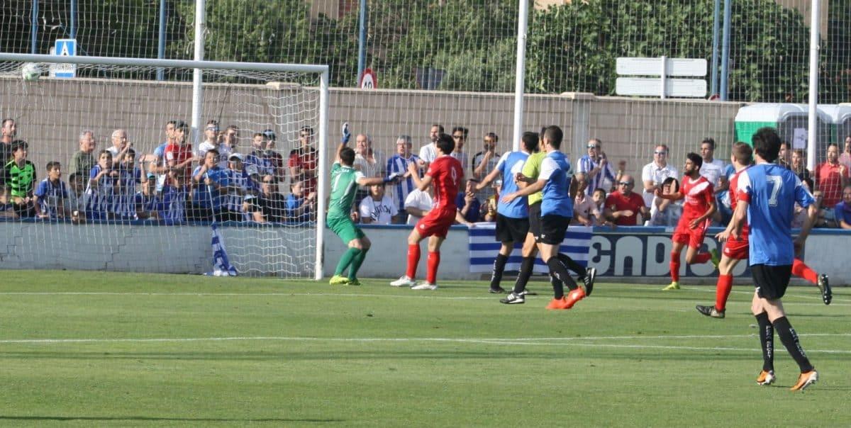 Las fotos del Peña Sport-Náxara de playoff 8