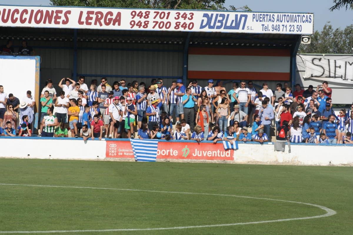 Las fotos del Peña Sport-Náxara de playoff 1