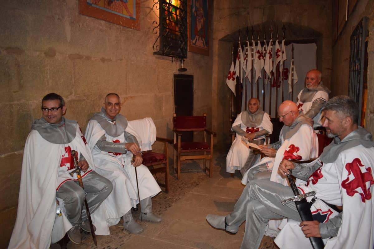 Las imágenes del primer día de las Jornadas Medievales de Briones 2017 29