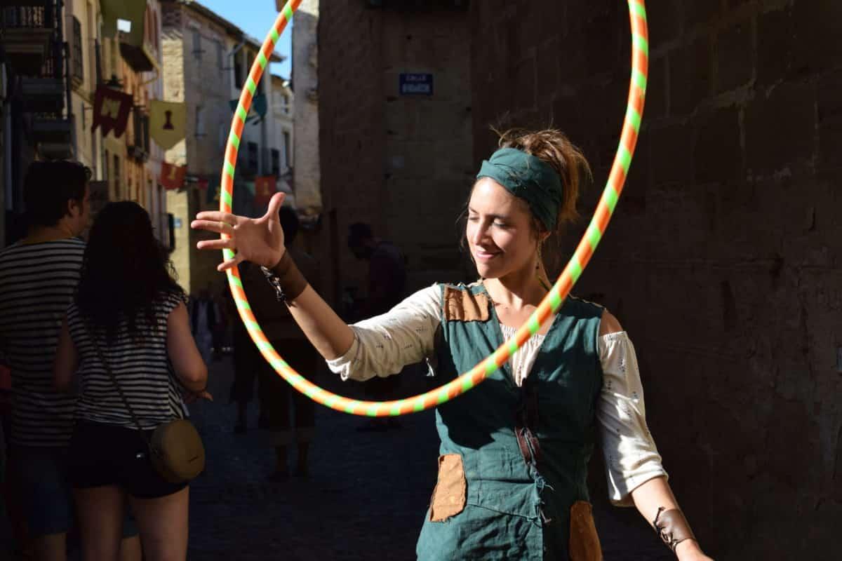 Las imágenes del primer día de las Jornadas Medievales de Briones 2017 28