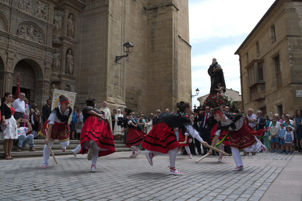 Las imágenes del día de San Felices en Haro 10